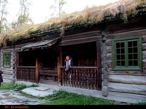 el porche albacete
